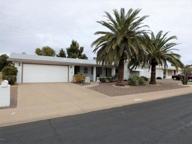 6440 E EL Paso Street, Mesa, AZ 85205