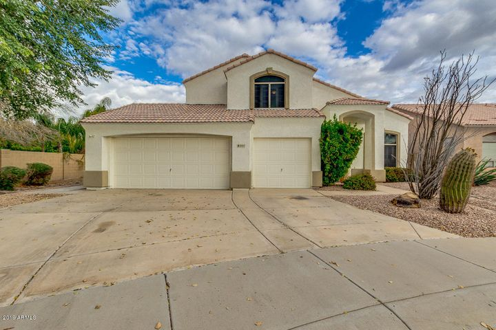16802 N 62ND Place, sc, Scottsdale, AZ 85254
