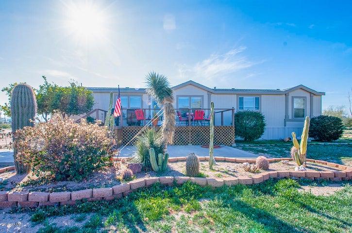 2466 S TRAIL Drive, Maricopa, AZ 85139