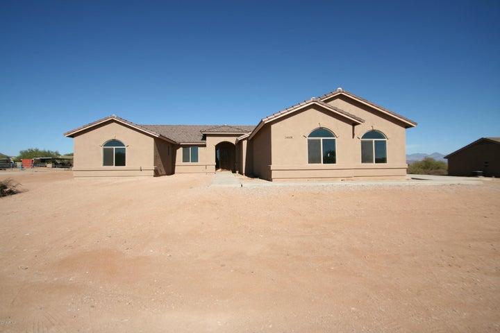 142xx E Peakview Street, Lot 2, Scottsdale, AZ 85262