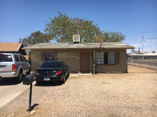1621 S 15TH Drive, Phoenix, AZ 85007