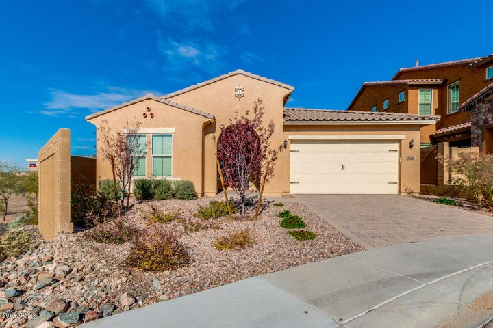 2146 W RED FOX Road, Phoenix, AZ 85085