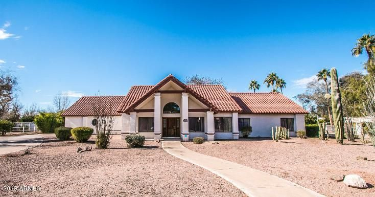 564 N 158TH Street, Gilbert, AZ 85234