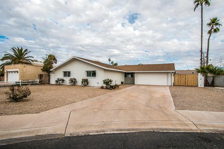 3915 S JUNIPER Street, Tempe, AZ 85282
