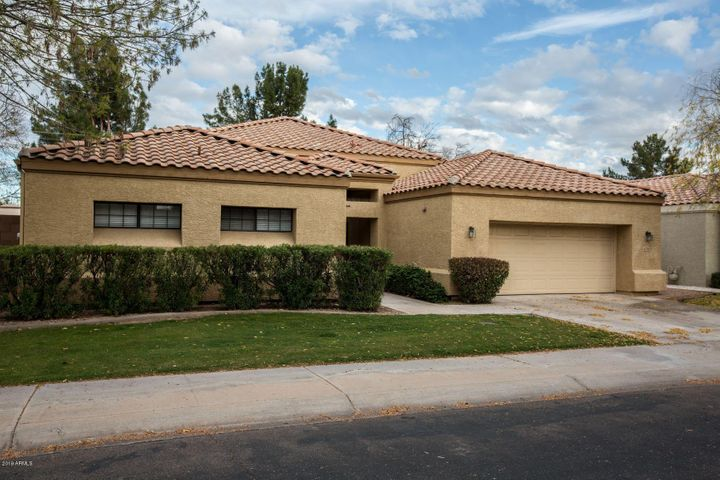4703 N 84TH Way, Scottsdale, AZ 85251