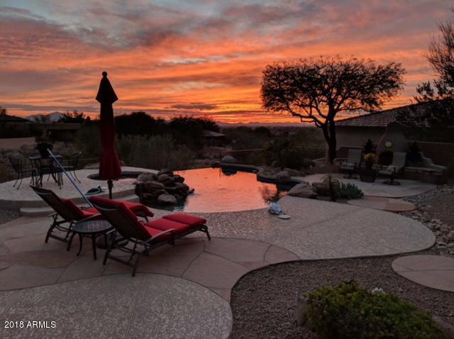 11757 E Windrose Drive, Scottsdale, AZ 85259