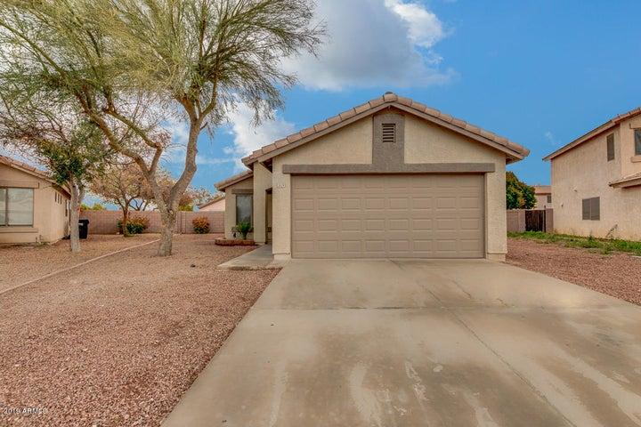 3529 N 106TH Avenue, Avondale, AZ 85392