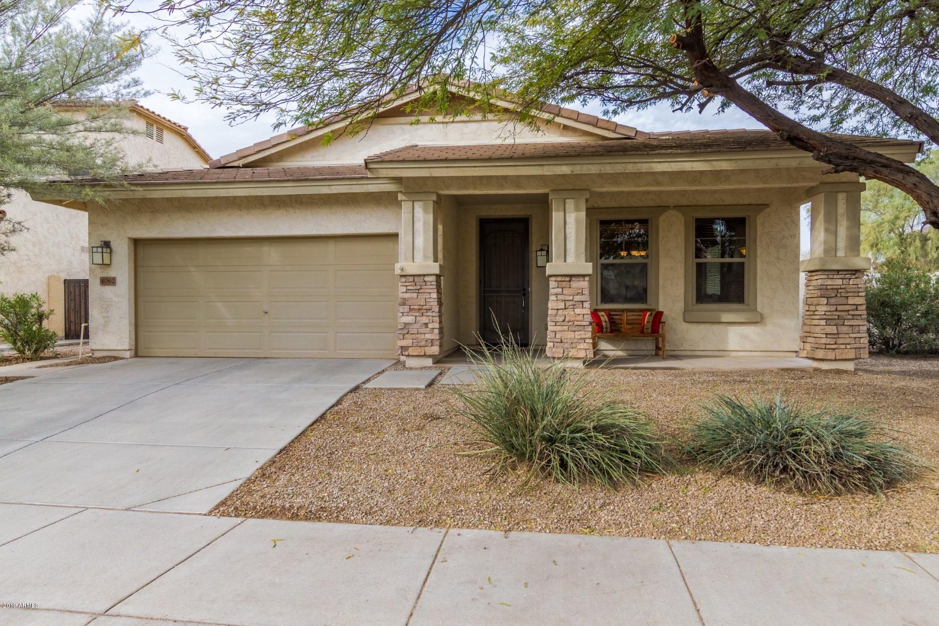 4062 S BRADSHAW Way, Chandler, AZ 85249