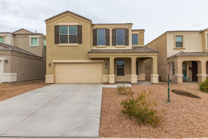 4140 W ALABAMA Lane, Queen Creek, AZ 85142