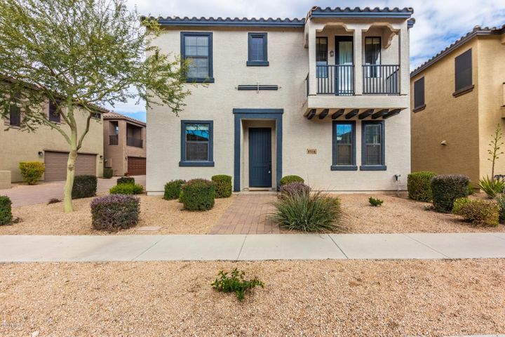 2316 W DUSTY WREN Drive, Phoenix, AZ 85085