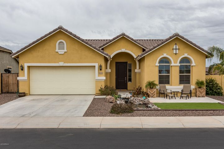 11501 E SABLE Avenue, Mesa, AZ 85212
