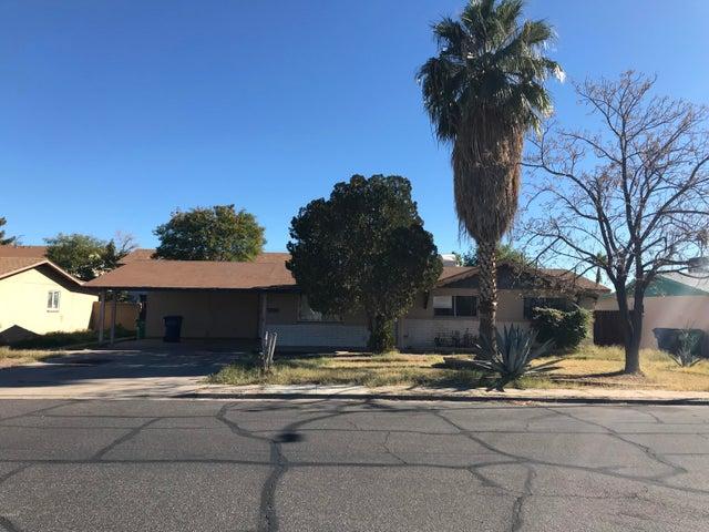 741 N BEVERLY, Mesa, AZ 85201