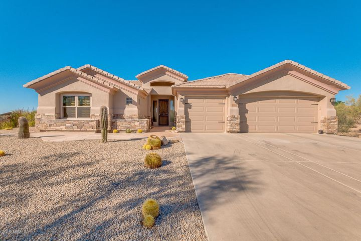 31174 N 59TH Street, Cave Creek, AZ 85331