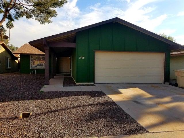 5009 W PUGET Avenue, Glendale, AZ 85302