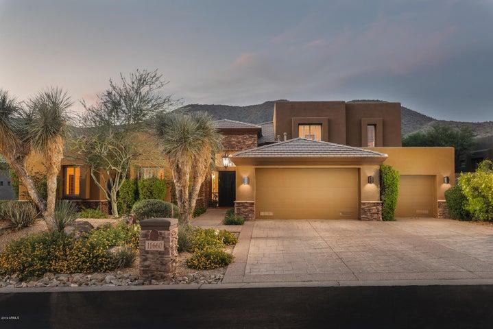 11660 E CHARTER OAK Drive, Scottsdale, AZ 85259