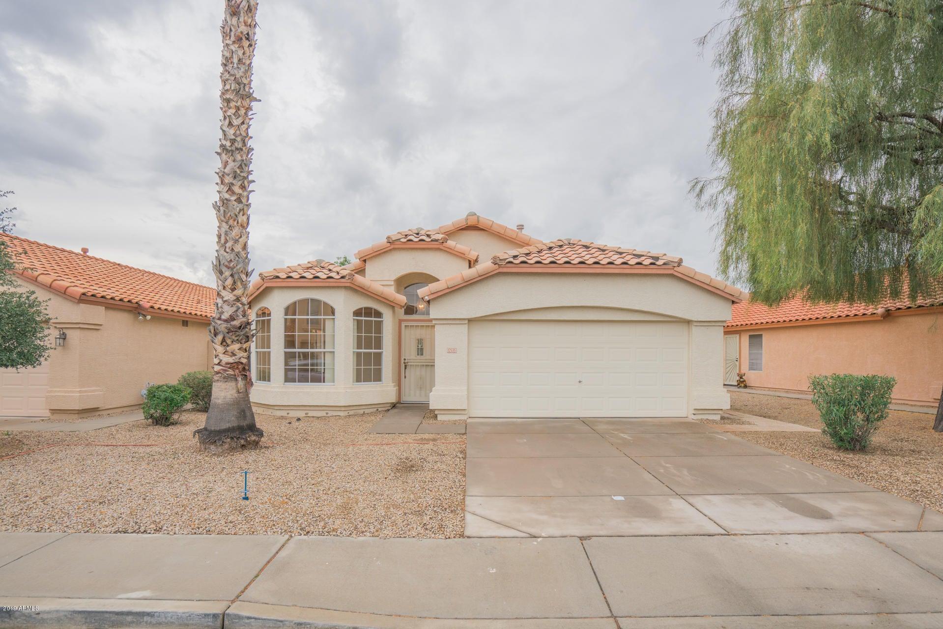 12535 W ROANOKE Avenue, Avondale, AZ 85392