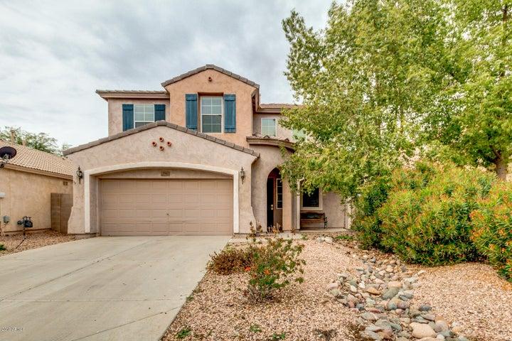 17412 N COZUMEL Avenue, Maricopa, AZ 85139