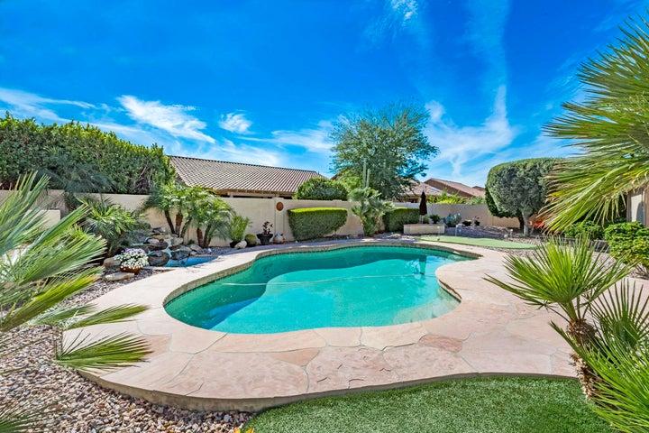 9321 E TEAKWOOD Drive, Sun Lakes, AZ 85248