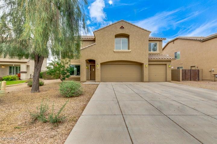 3609 E SIERRITA Road, San Tan Valley, AZ 85143