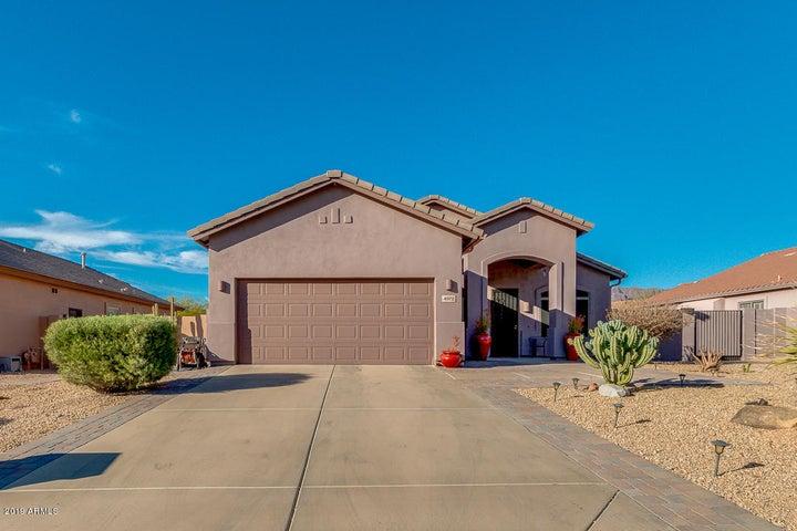 4972 S LAS MANANITAS Trail, Gold Canyon, AZ 85118