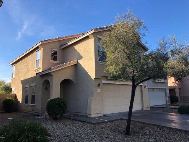 8207 W CAROL Avenue, Peoria, AZ 85345