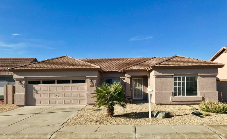 14941 W LUPINE Lane, Surprise, AZ 85374