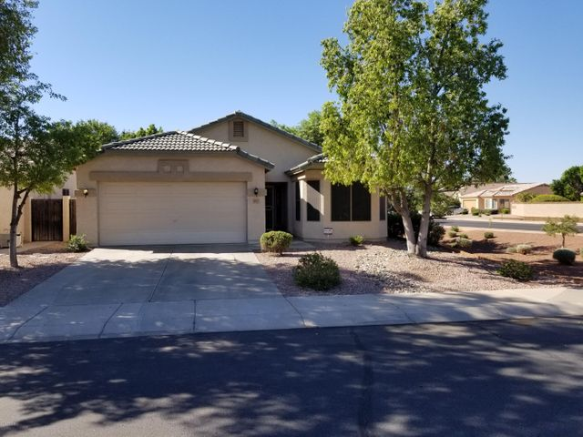 10817 W WINDSOR Avenue, Avondale, AZ 85392