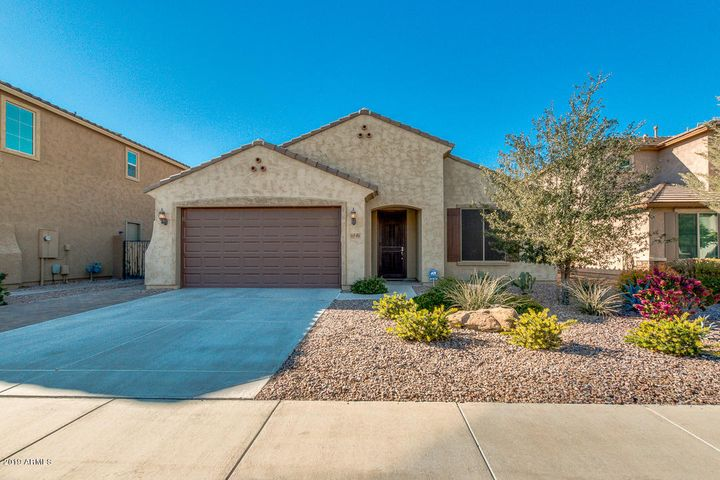 3140 S DAKOTA Place, Chandler, AZ 85248