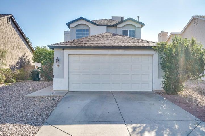 1811 S 39TH Street, 23, Mesa, AZ 85206