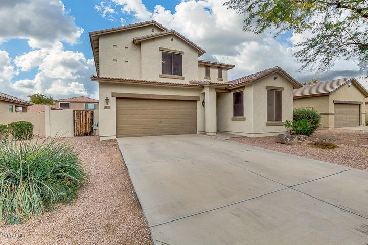 A+ rated Chandler Schools, close to shopping, restaurants and quick freeway access