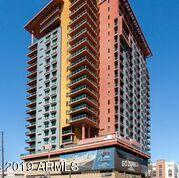 310 S 4TH Street, 1608, Phoenix, AZ 85004