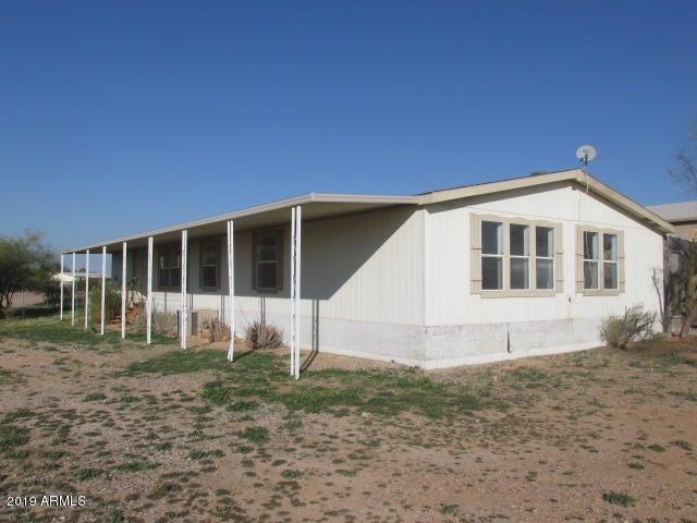 20802 W BEACON Court, Wittmann, AZ 85361