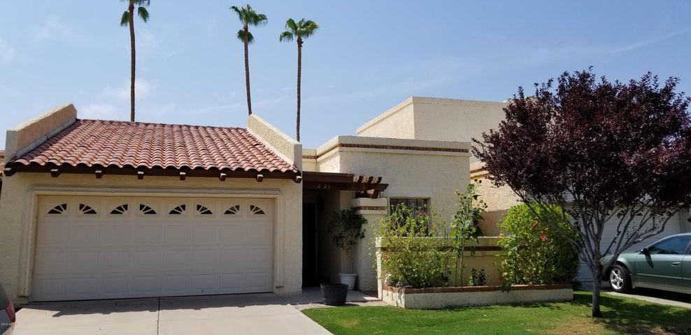 2123 W NOPAL Avenue, Mesa, AZ 85202