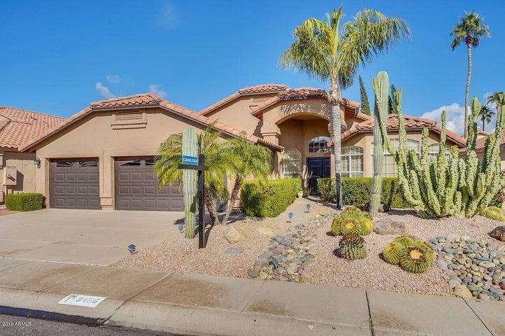 9456 E Voltaire Drive, Scottsdale, AZ 85260