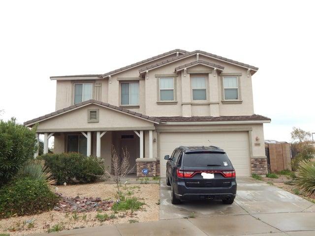 17469 W JACKSON Street, Goodyear, AZ 85338
