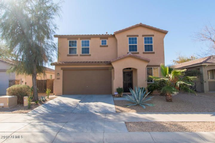 17427 W WASHINGTON Street, Goodyear, AZ 85338