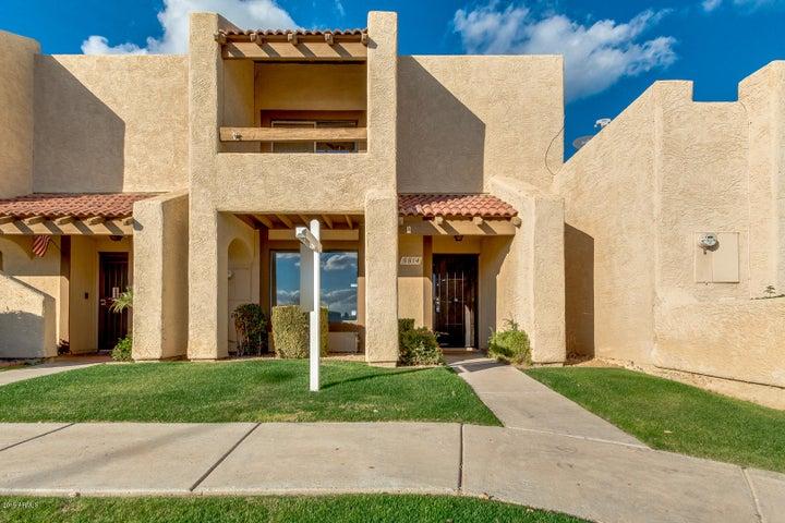 5814 W CROCUS Drive, Glendale, AZ 85306