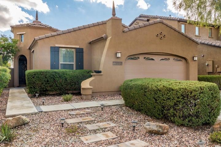 13669 W TYLER Trail, Peoria, AZ 85383
