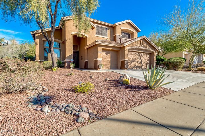 2826 W STOWE Court, Anthem, AZ 85086