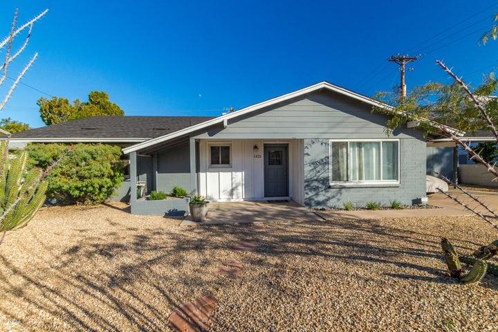 1421 N SUNSET Drive, Tempe, AZ 85281