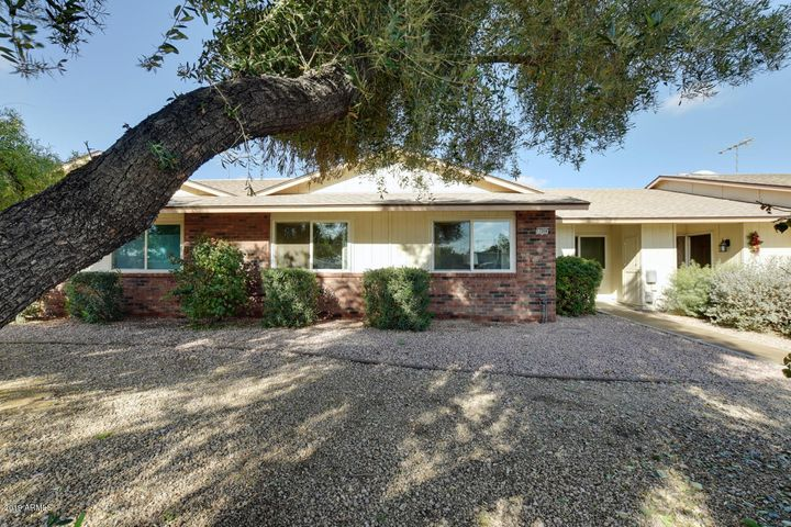 13266 W ALEPPO Drive, Sun City West, AZ 85375