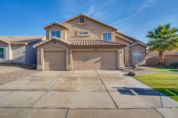 2216 E GRANITE VIEW Drive, Phoenix, AZ 85048