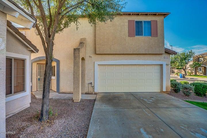 1371 S BOULDER Street, A, Gilbert, AZ 85296