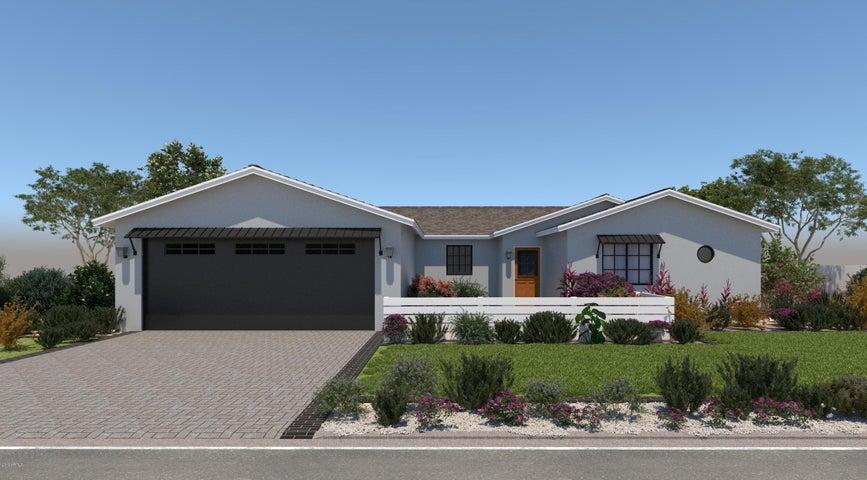 3535 E HAZELWOOD Street, Phoenix, AZ 85018