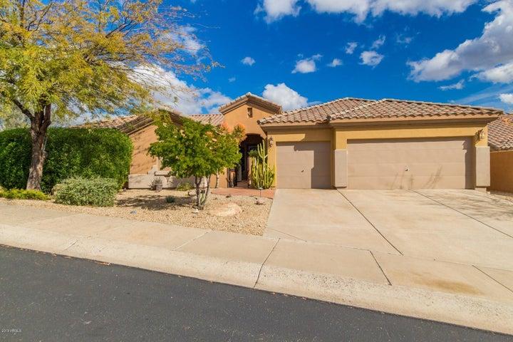 9619 N INDIGO HILL Drive, Fountain Hills, AZ 85268