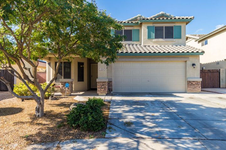 1224 N 158TH Drive, Goodyear, AZ 85338
