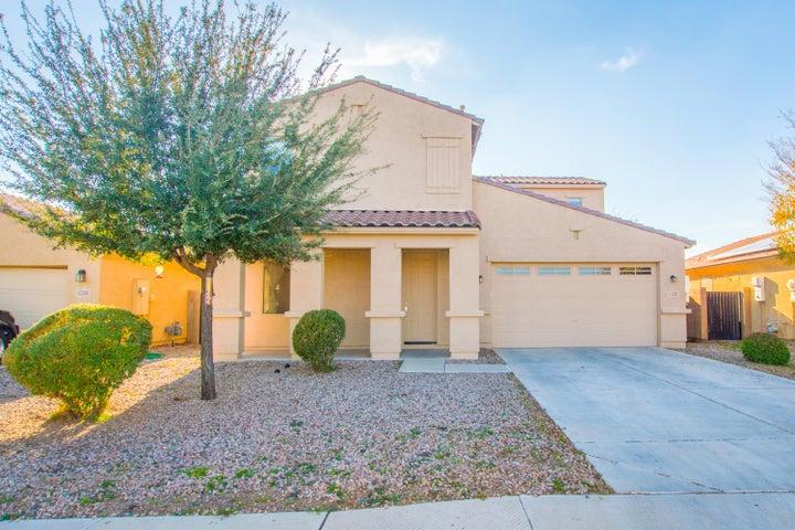 17328 N ROSA Drive, Maricopa, AZ 85138