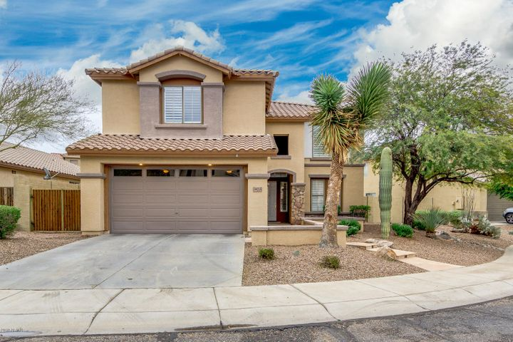 39715 N INTEGRITY Trail, Anthem, AZ 85086