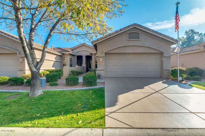 24417 S GOLFVIEW Drive, Sun Lakes, AZ 85248