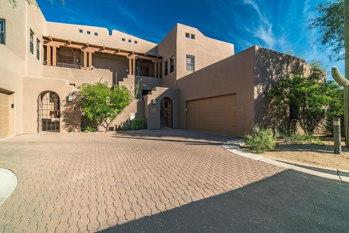 36601 N MULE TRAIN Road, C36, Carefree, AZ 85377